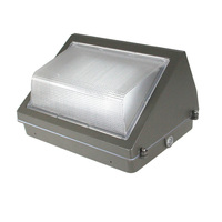 ETL DLC With Photocell 60W 80W 100W 120W Outdoor LED Wall Pack Light