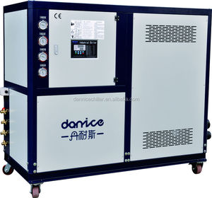 High quality Water Cooled Chiller System for industrial cooling