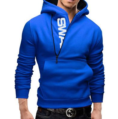 2018 Quality Cotton Size M-6XL Men Hoodies Fleece Warm Pullovers Sweatshirts Mens Hoodies Jacket Hip Hop Sportswear фото