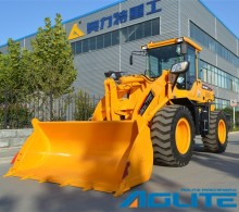 high level mini skid steer loader for sale