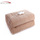 Full Size and 100% Cotton Material Electric blanket