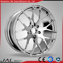 Good Load Forged Modified Car Widely Used Aluminum Wheel Rim
