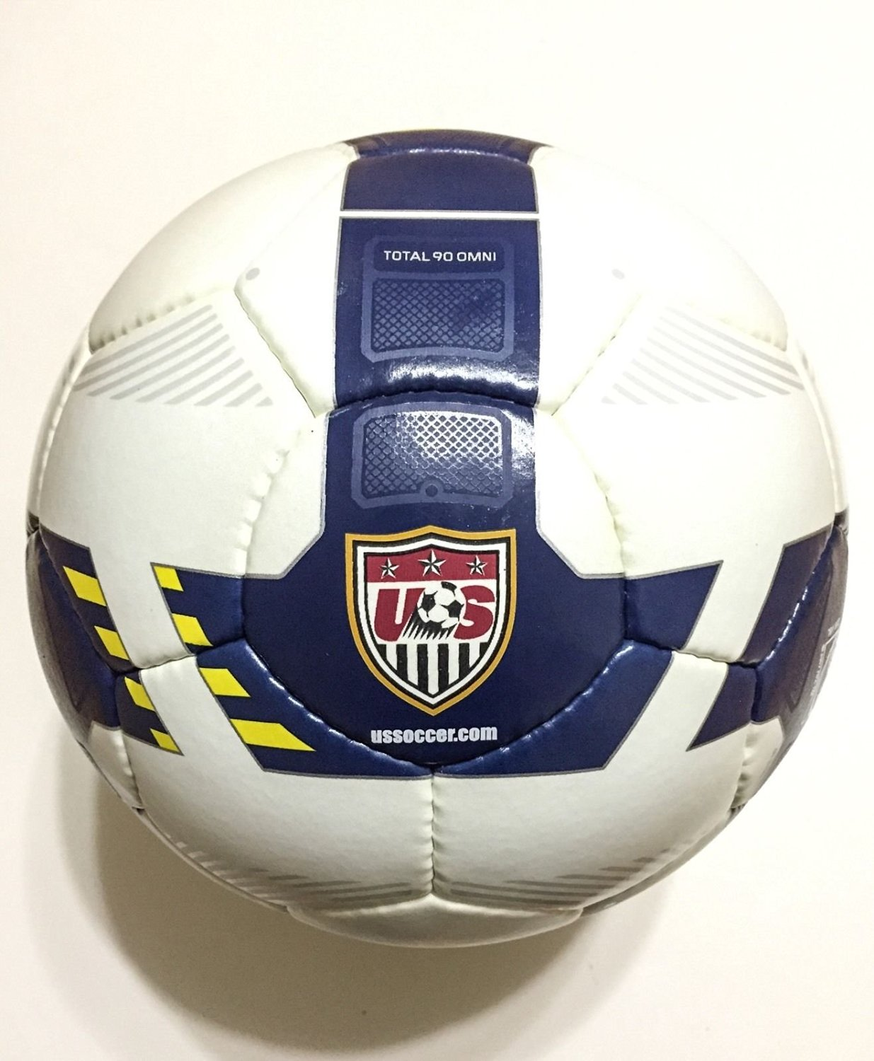 finest selection 9cf67 d961a Nike Total 90 OMNI Offical Match Ball size 5 US soccer development Academy