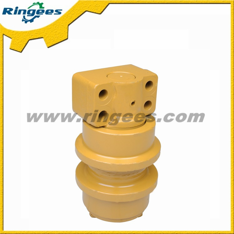 gold supplier china track rollers suitable for Volvo EC290B EC360B excavator, down/bottom rollers for Volvo