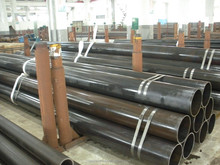 34CrMo4 cold drawn alloy steel gas cylinder tube