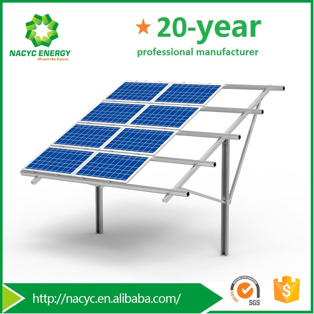 500kw solar case study