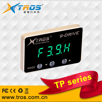 Tros Potent Booster Lexus Rx Parts Tp-567 Electronic Car Ecu ...