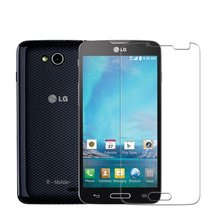 6x Clear Glossy LCD Screen Protector Guard Cover Film Shield For LG L90 D405 D405N