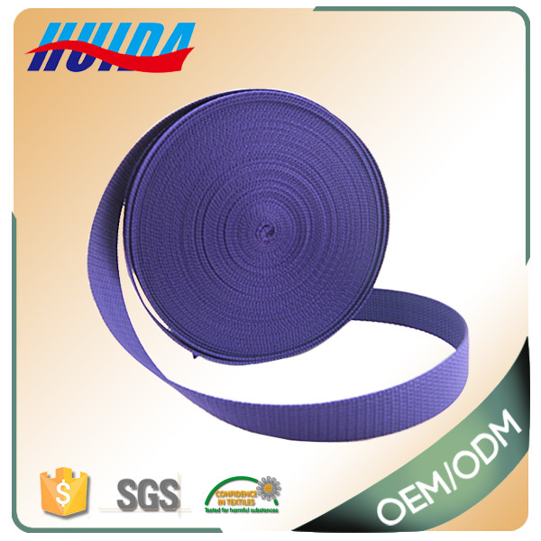 10mm Customized High Quality Tenacity Cotton Polyester Knit Rope