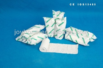 High Quality Plaster Of Paris Bandage With Ce & Iso Certification ...