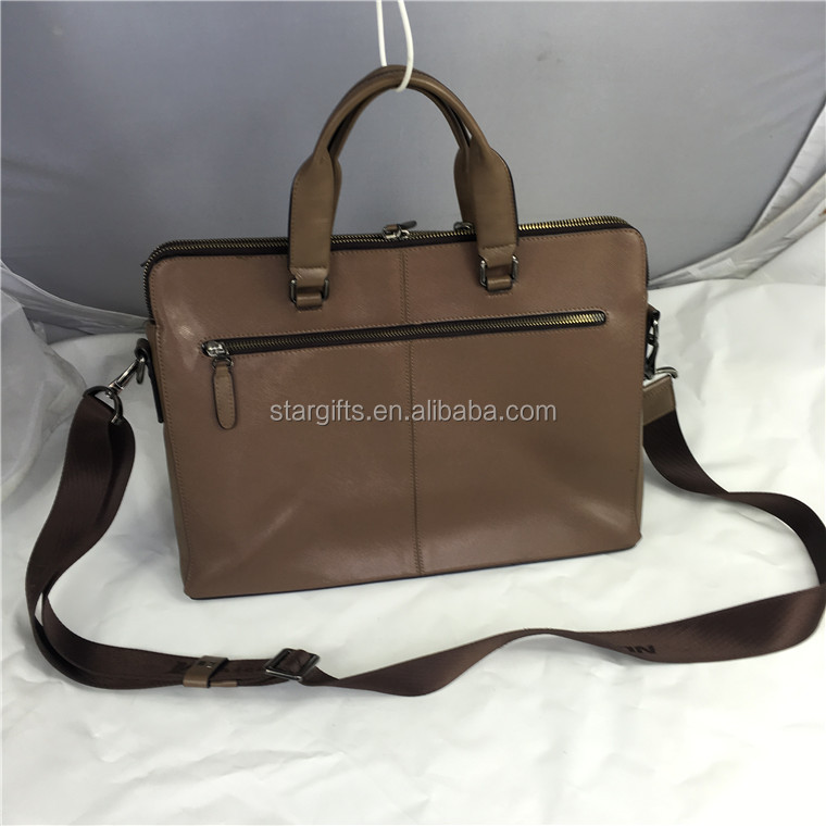 Colourful High Quality Wholesale PU Leather Laptop Bag For Computer