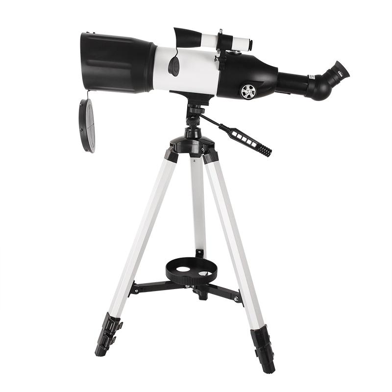 CF35060 Aperture 60mm Focal length 350mm Blue coating optical K9mm K25mm eyepiece High quality astronomy telescope