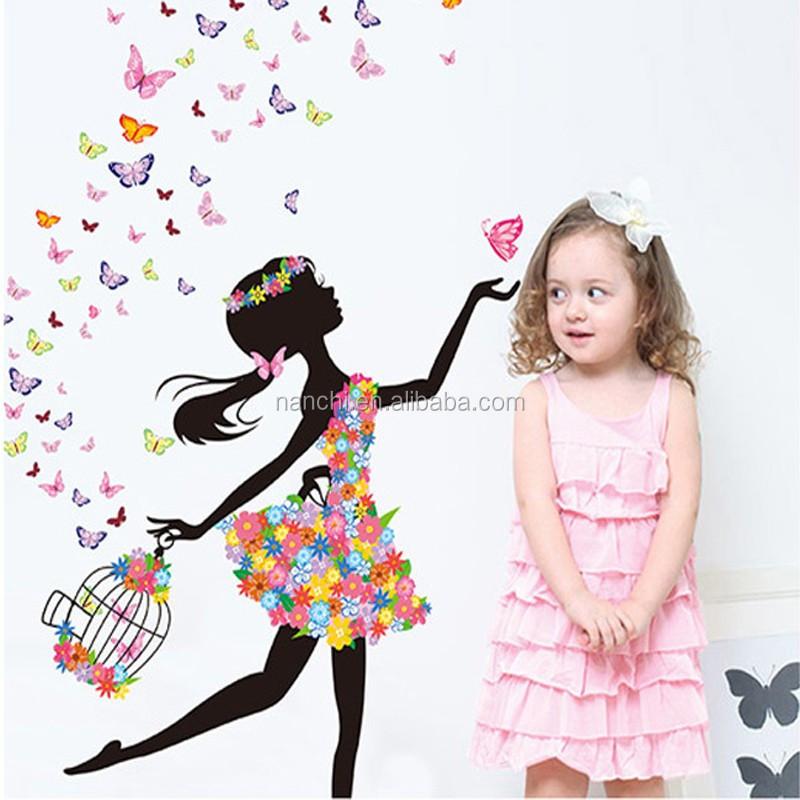 grossiste chambre de princesse pour fille acheter les With affiche chambre bébé avec les meilleurs bouquets de fleurs