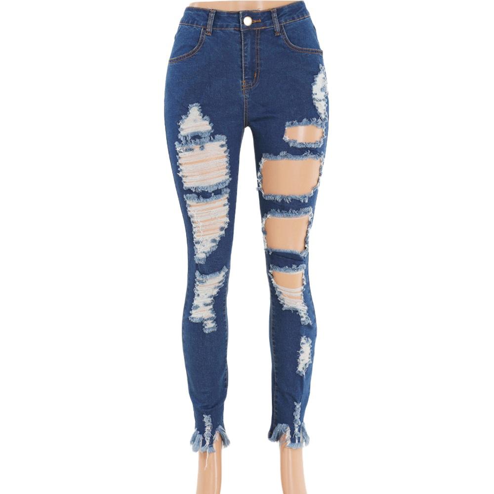 Секс джинсы облегают