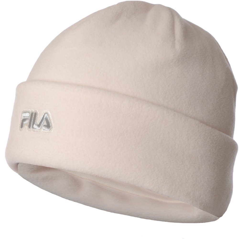 Buy Fila Vintage Womens Ladies Winter Beanie Peruvian Bobble Hat ... db5de07e643
