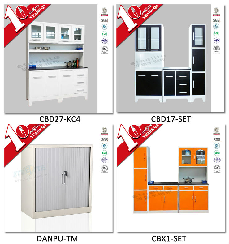 High Gloss Factory Price Kitchen Cabinets Cherry Color Buy Kitchen