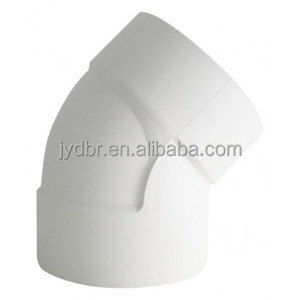 No charlotte 2 inch pvc drain elbow 22.5 /UPC astm pvc pipes and pipe fittings prices
