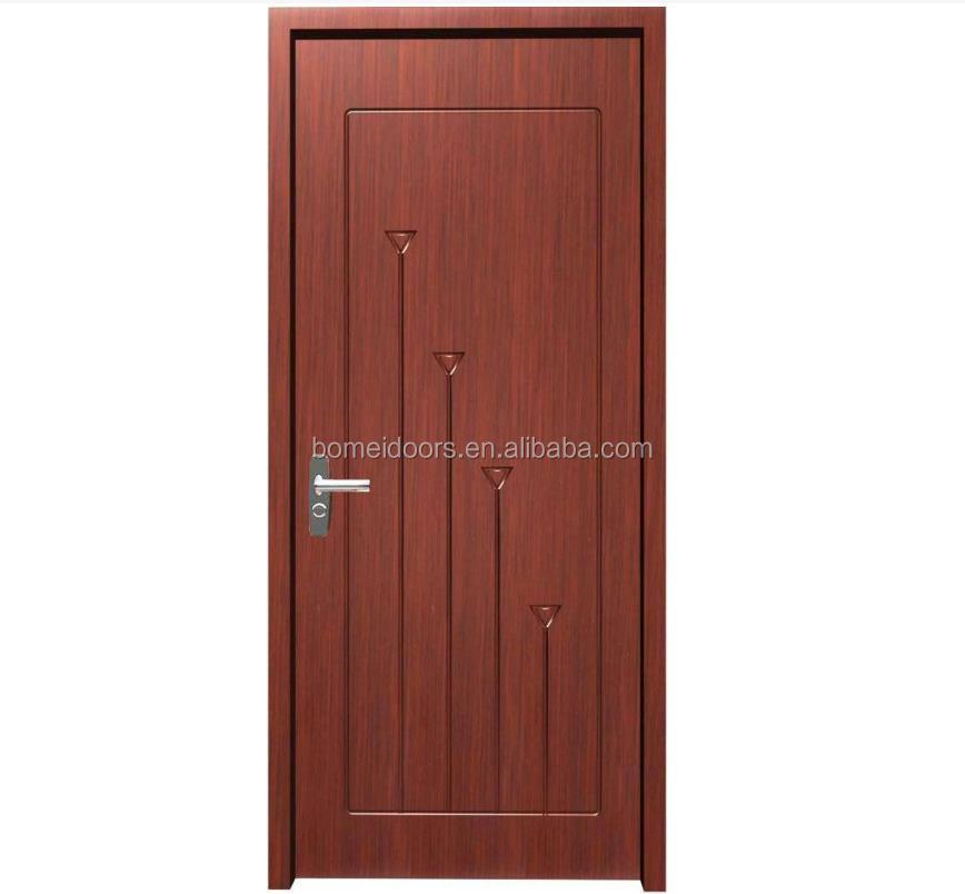 2018 New Single Wpc Bedroom Doors Design Buy Bedroom Doors Design