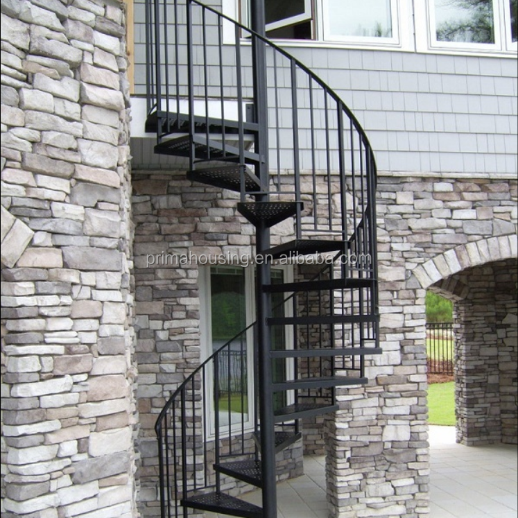 Prefab Stairs For Sale Iron Stairs Outside Prices   Buy Stairs Outside  Prices,Prefab Stairs For Sale,Iron Stairs Product On Alibaba.com