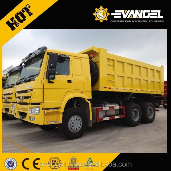 CNHTC 25ton ZZ3257N3847A Sinotruk Howo dump <strong>truck</strong> for sale