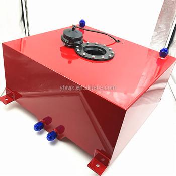 Car Decoration Parts Aluminum Red Color Fuel Tank Racing - Buy Fuel Tank  Racing,Car Decoration Parts Aluminum Red Color Fuel Tank Racing,Aluminum  Fuel