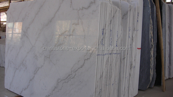 Most Por China White Marble Laminate Flooring