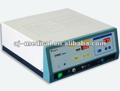 Diathermy Machine/High Frequency Electrosurgical Unit AJ- S900C