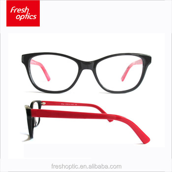 Db0008 New Fashionable Roots Rimless Optical German Eyeglasses ...