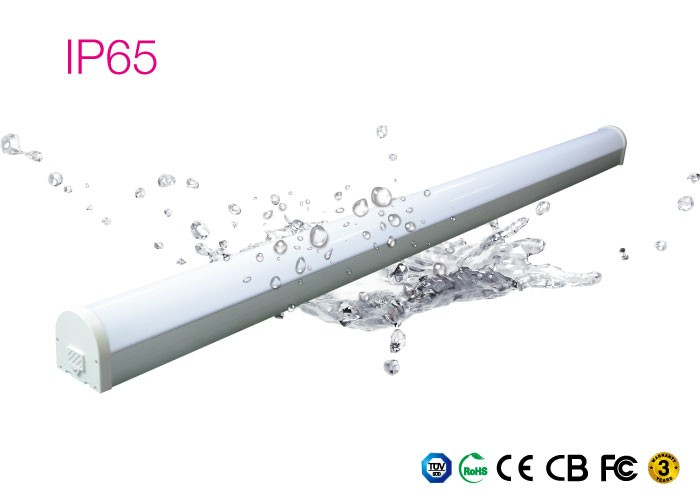 48w 120cm 2015 High Quality Flat Linear Dimmable Motion Sensor Led Under Cabinet Light