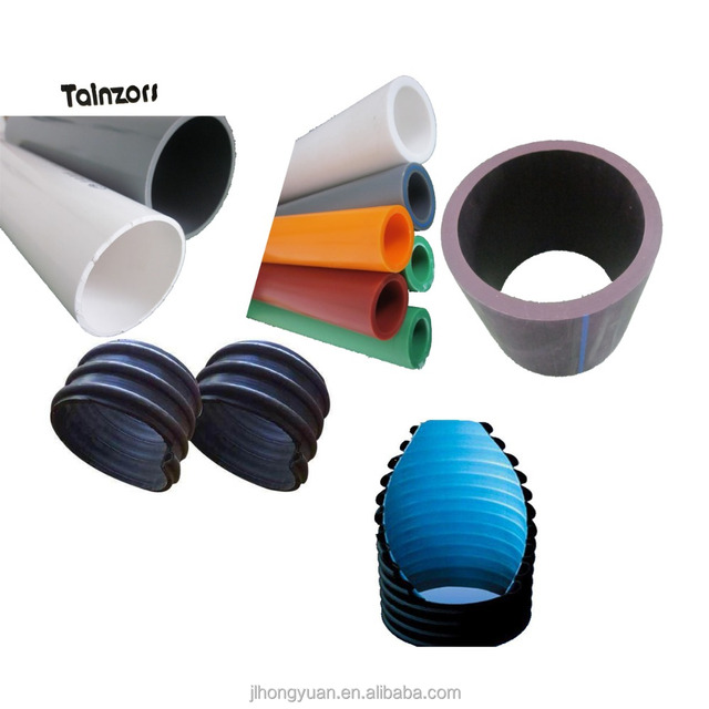Underground Pipes Of Material Pe Pvc Ppr For Water Supply Drainage And Sewage
