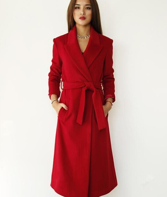 Cheap Red Coat Fashion, find Red Coat Fashion deals on line at ...