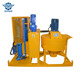 XGP300 300 75PI E dam and tunnel grout pumps machine for sale