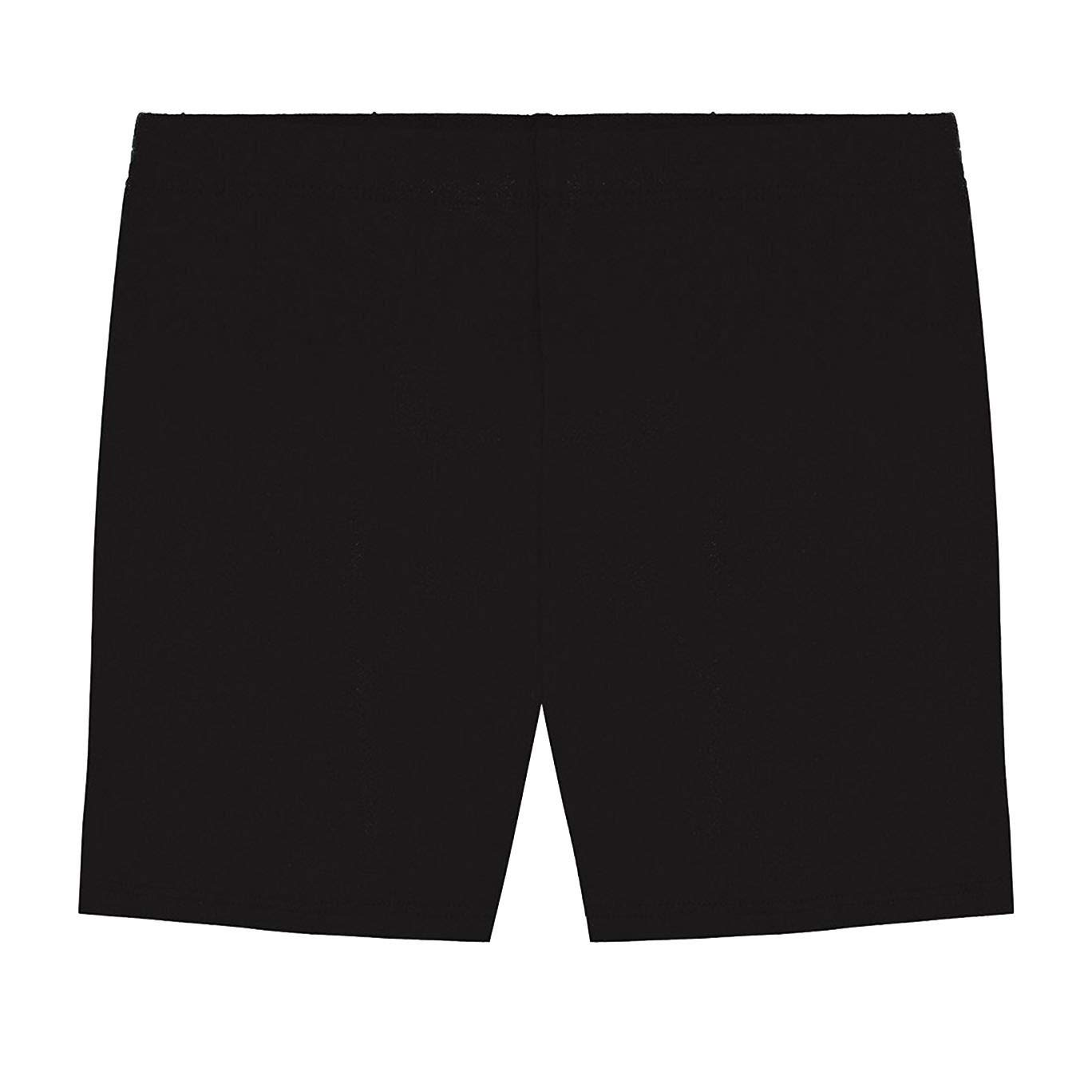 Great for Uniform Free to Live 3 Pack Girls 7-16 Years Old Maxi Skirts