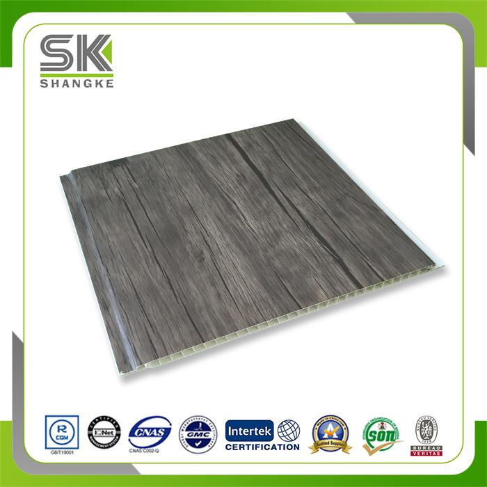 Pvc plafond rev tement stratifi panneaux muraux pour for Panneaux muraux pour salle de bain