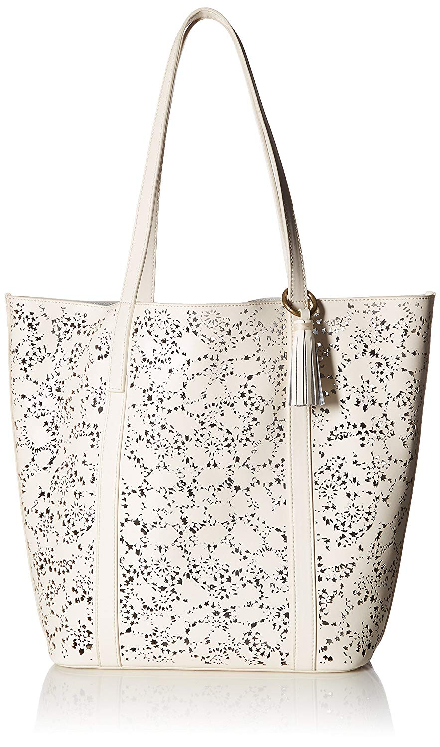 cf4c1f994a35 Get Quotations · Lucky Brand Womens Brio Tote