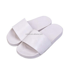 Nieuwe collectie heren slippers blanco custom logo slides <span class=keywords><strong>sandaal</strong></span>