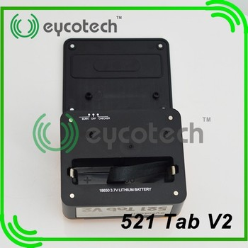 2016 Reverse Battery Protection Eycotech 521 Tab V2 Coil Tool ...