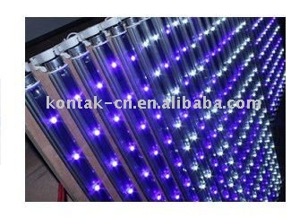 10W T5 or LED Aquarium Lighting or T8 Light 90 Degree Optics