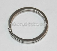 high quality Titanium Key Ring,titanium key chain,titanium keyring