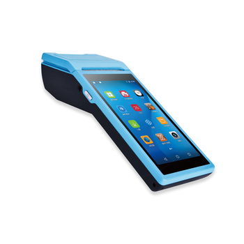 Android Wifi Bar Code Scanning Equipment Hand-held Device Barcode Scanner  With Pos Terminal Printer - Buy Wifi Bar Code Scanning Equipment,Barcode