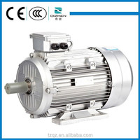 Y2 Series Three Phase Induction Motor 100 Hp Electric Motor