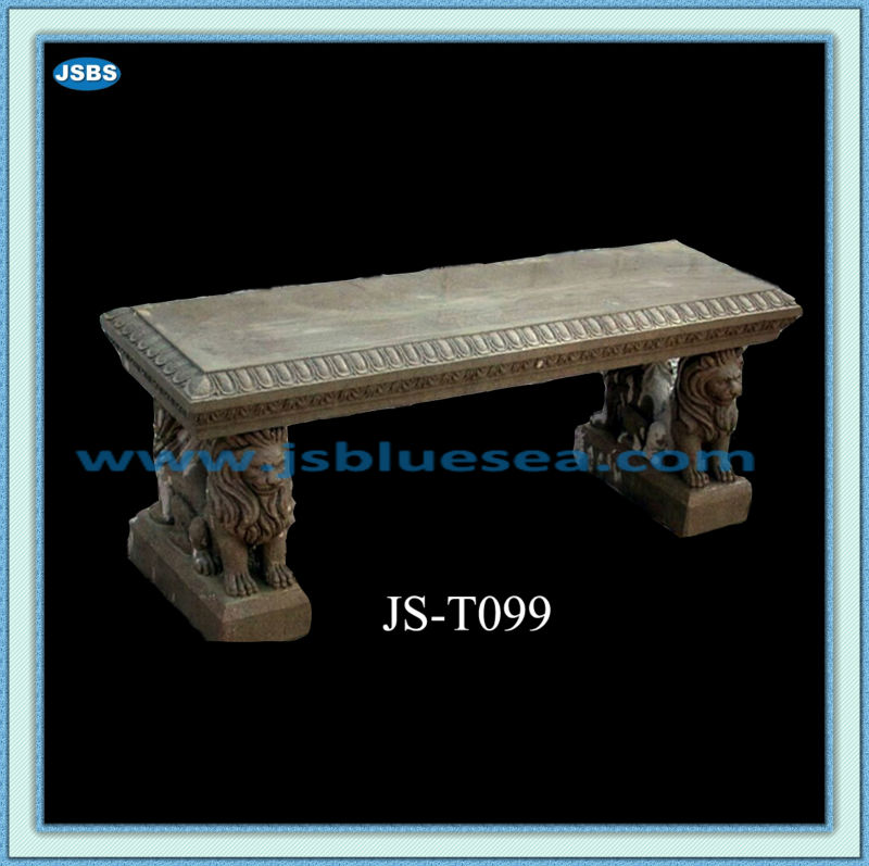customize designed hand carved marble animal table