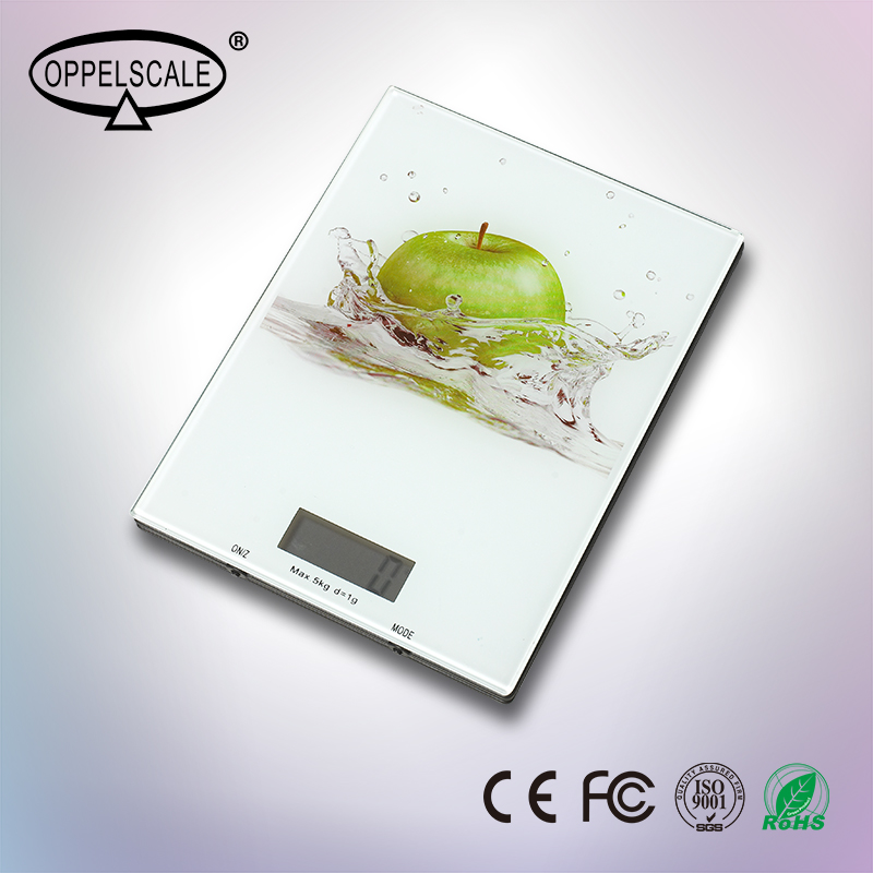 Wholesale household apple food scale <strong>balance</strong> de cuisine