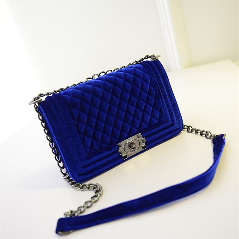 504b6a119622 Buy Brand Handbag Woman Bag Classic fashion chain handbags Women Shoulder  Messenger Bag Velour Women Crossbody bags tote bag in Cheap Price on  m.alibaba.com
