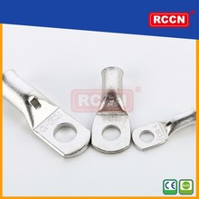High strength factory supply copper cable lug/terminals