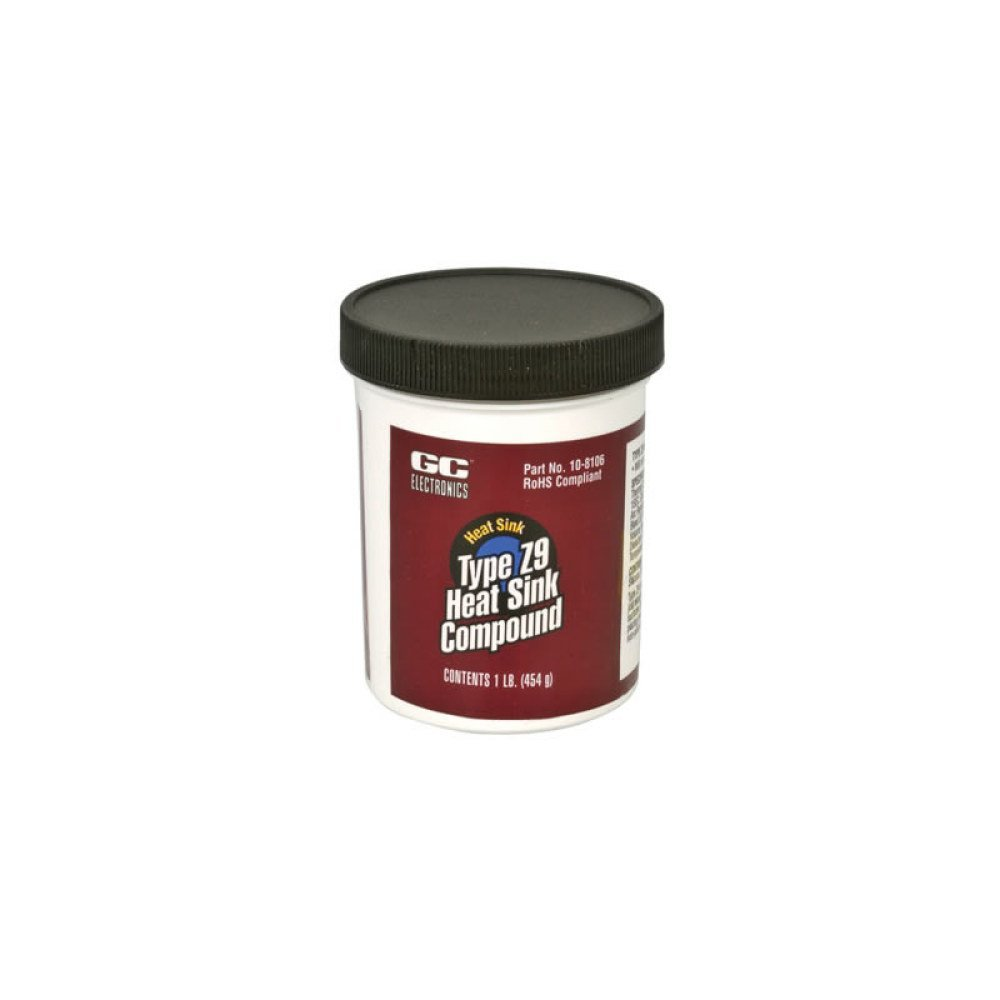 Thermal Management Access Thermal Grease (1 LB) with Glue Card