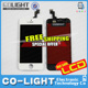 Hot sale item for apple iphone 5s lcd original for iphone 5s lcd assembly with front housing with high quality
