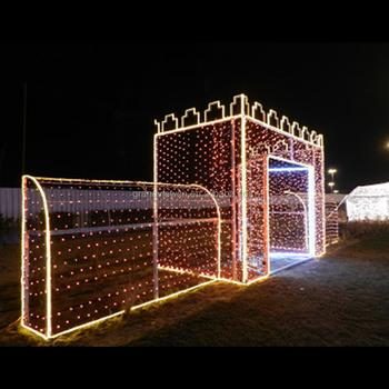 Most Inspiring Outdoor Eid Al-Fitr Decorations - Led-Eid-al-Fitr-decoration-lights-for  Graphic_709119 .jpg