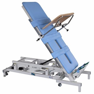 XYQ-5 Rehabilitation and physiotherapy equipment medical tilt table