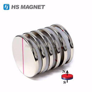 N52 Super Strong Round Disc Magnets Rare Earth Neodymium magnet for amazon with customize package